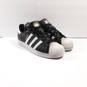 Adidas Super Star Shell Toes Sneakers